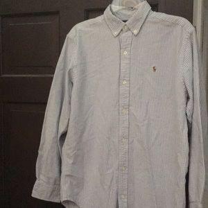 Ralph Lauren Boys Sz. 18 Shirt